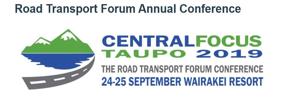 Road Transport Forum Annual Conference